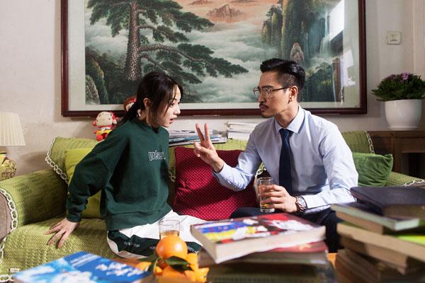 互换人生,换的是什么?新剧《我妈不是高校生》广州火热开机