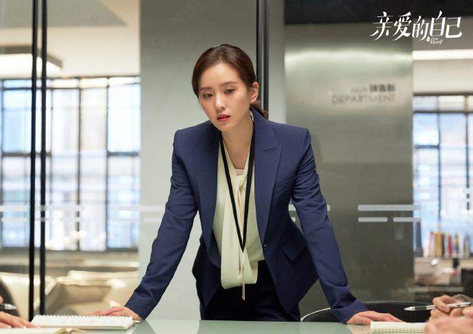 """《亲爱的自己》太现实 刘诗诗上演""""反求婚""""戏码5.jpg"""