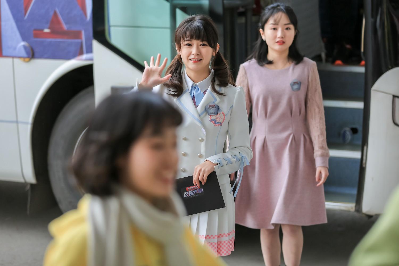 3女团成员袁瑞希参赛.jpg