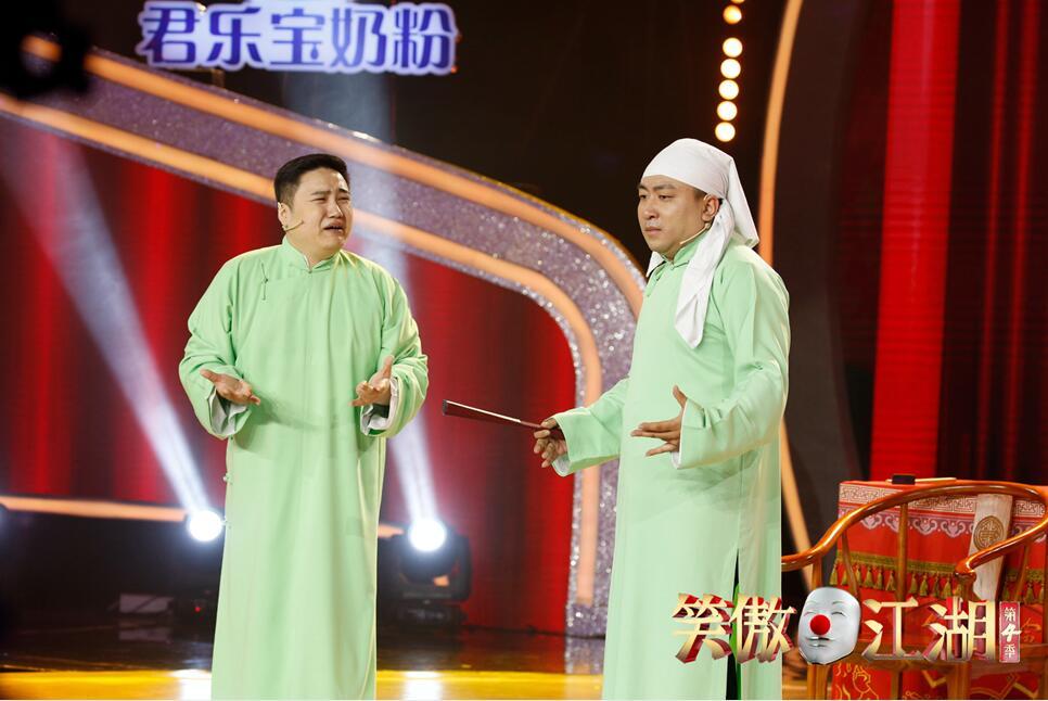 """《笑傲江湖4》""""魔王赛阻击战""""第二场 (1).JPG"""