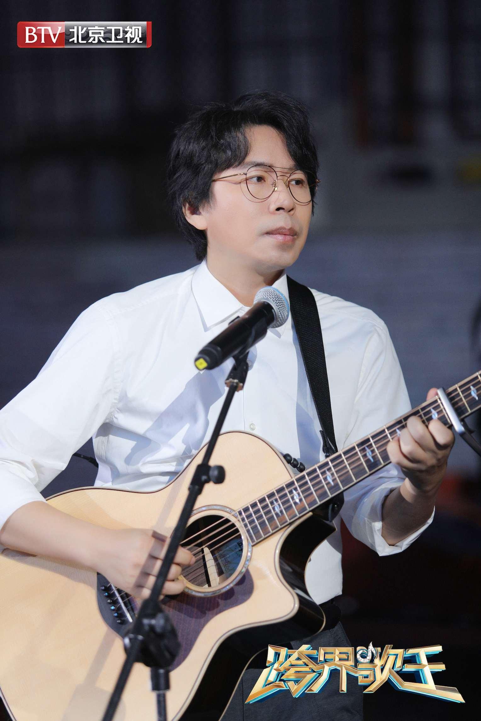 《跨界歌王》刘涛黄国伦率队PK (8).jpg