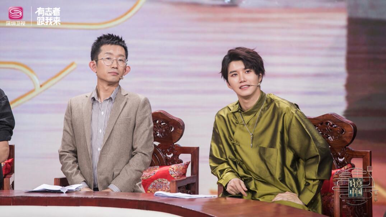诗意嘉宾杨奇函(左)、诗意少年陆思恒(右).jpg