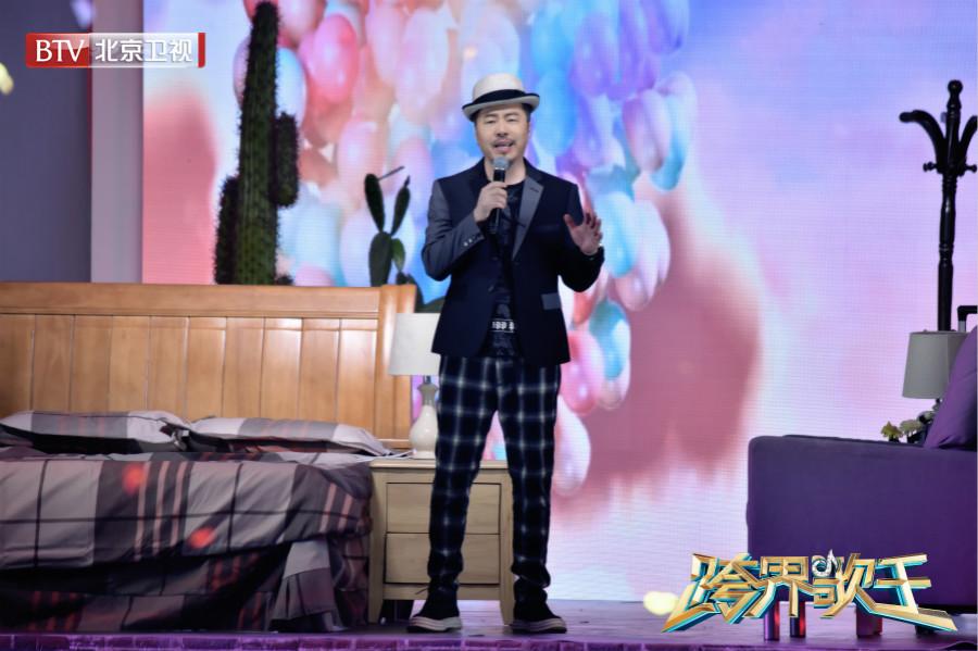 《跨界歌王》刘涛胡海泉上演浪漫开场秀 (8).jpg