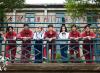 电视剧《沸腾人生》亮相秋推会 韩东君、阚清子携手描摹工业人青春画卷