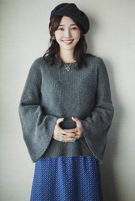 白百何《親愛的新年好》北京首映禮 (5).jpg
