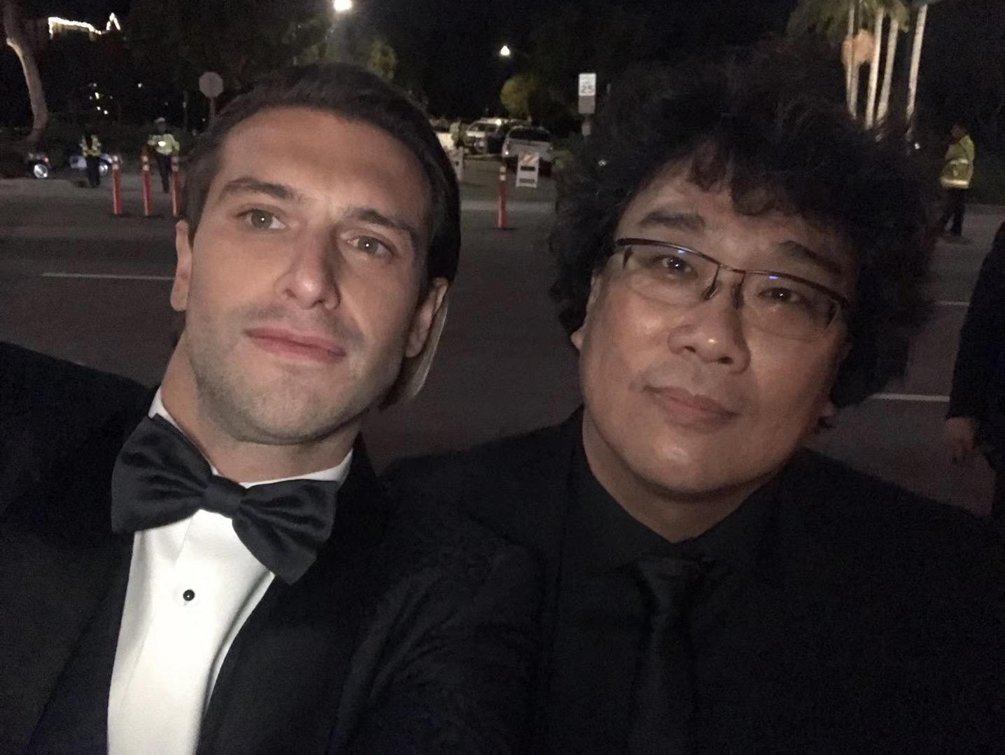 马赛罗·欧根亮相第77届金球奖红毯 (6).jpg