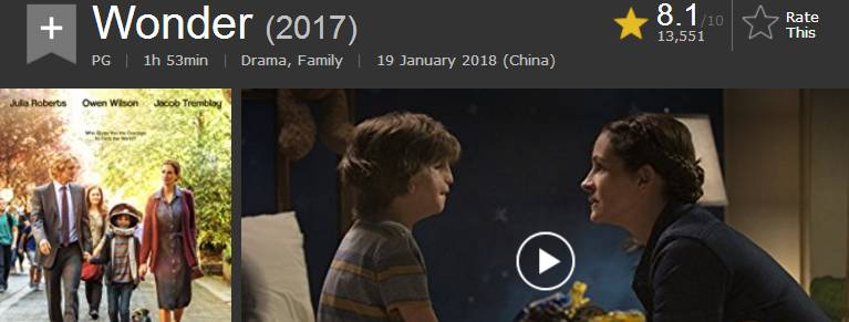 《奇跡男孩》IMDb評分8.1.jpg