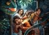 怪兽喜剧《变种狂蜥》定档7.25 怪兽元素碰撞爆笑喜剧商业类型再升级
