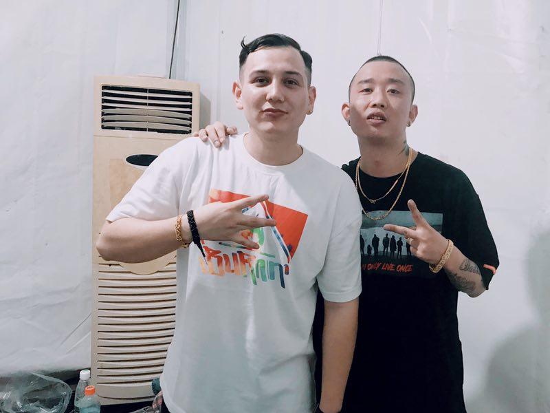 GAI艾热两届说唱冠军首次同台 (3).jpg
