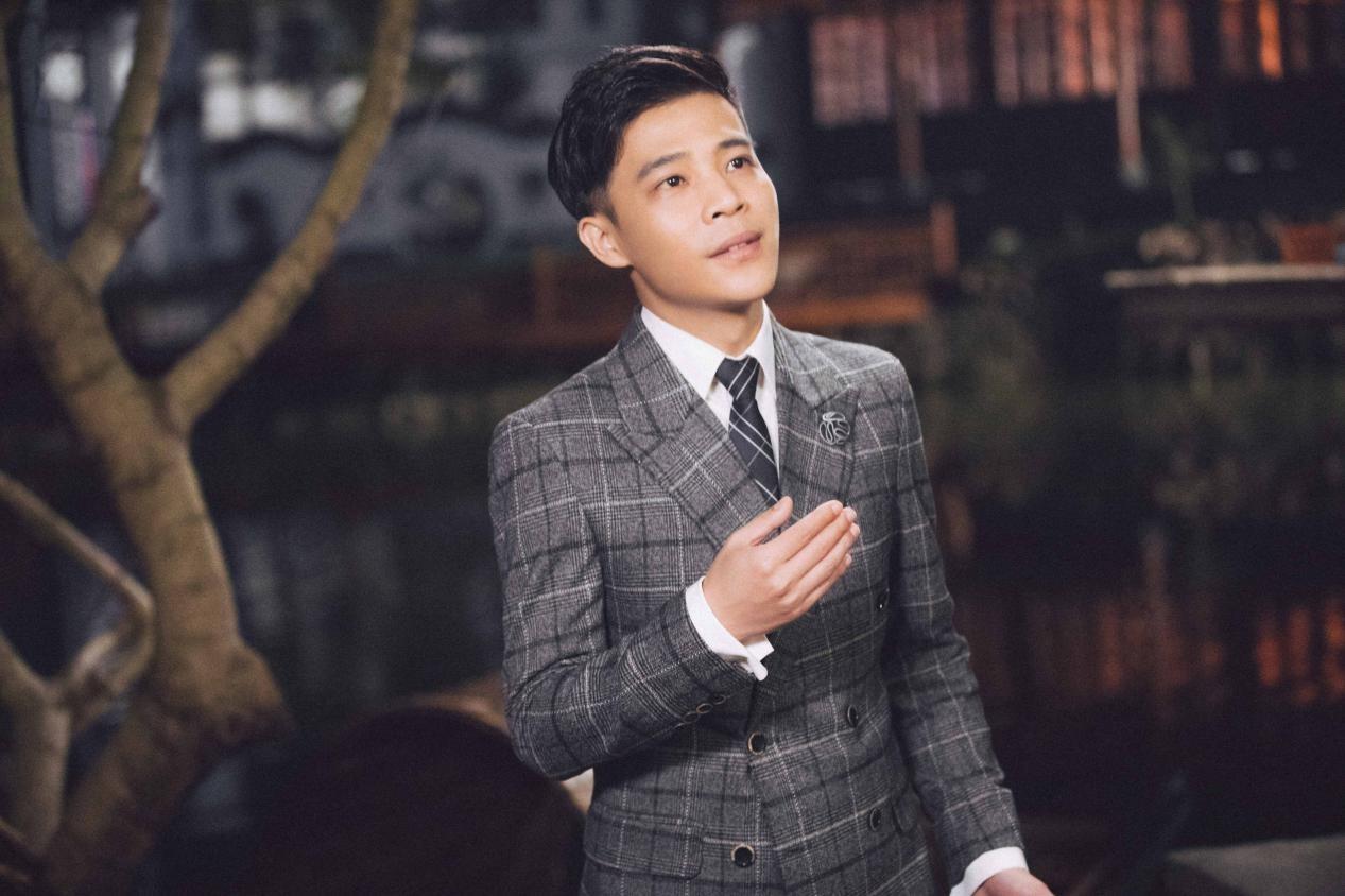 蔡诚俊、祖海首度合作单曲《苏州河边》重磅上线 (3).jpg
