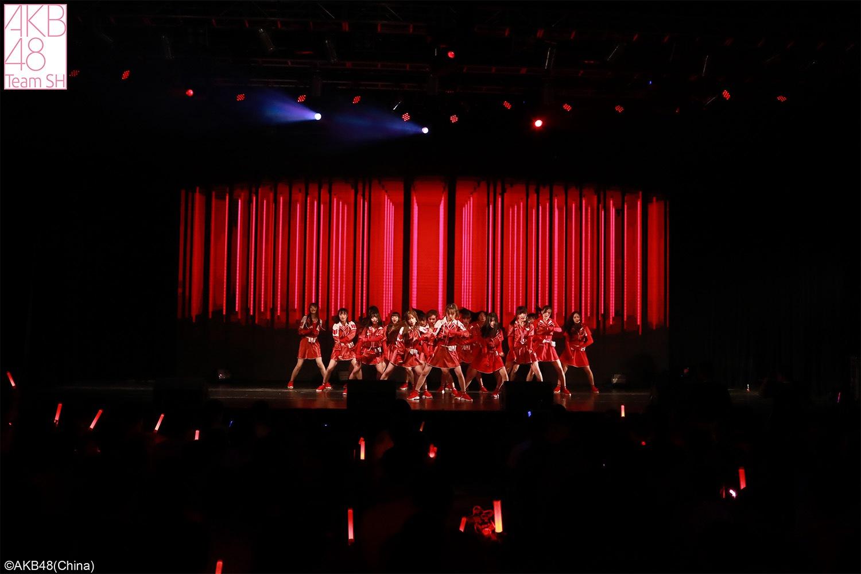 AKB48 Team SH握手會與粉絲近距離.jpg