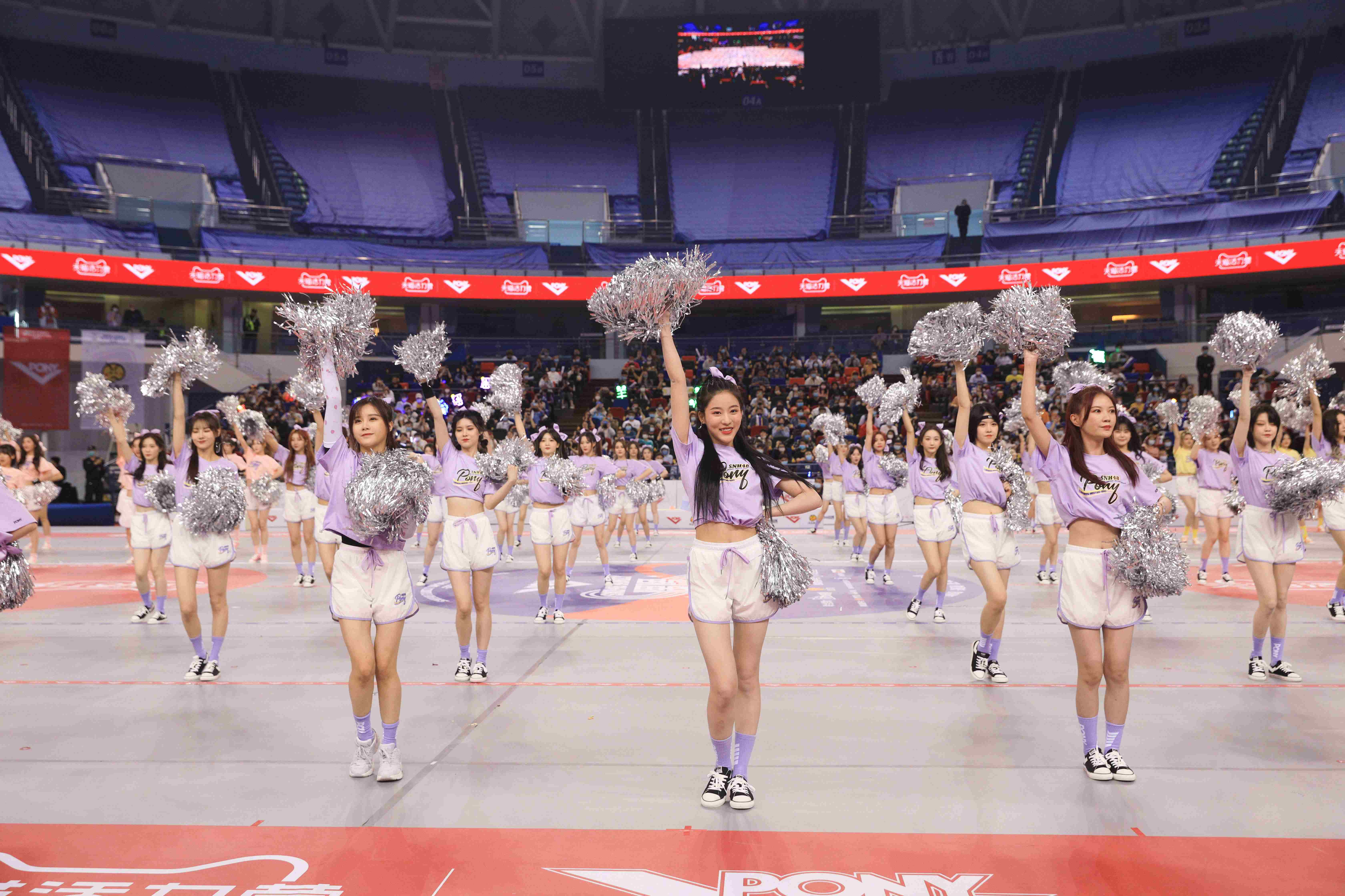SNH48 FAMILY第三届偶像运动会圆满举办 (3).jpg