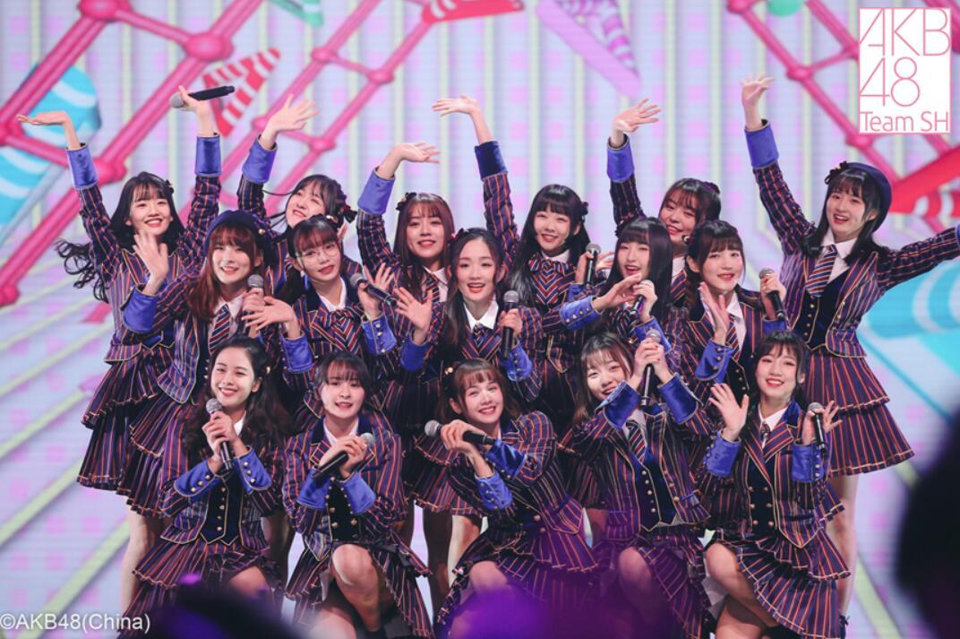 AKB48TeamSH东方卫视跨年披露新歌,零点奏响初日之声.jpg