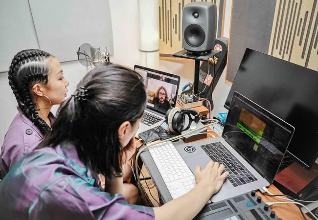 环球音乐版权管理集团与拳头游戏中国联手打造电竞精神主题音乐创作营