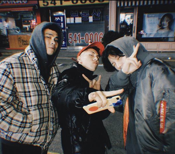 当中国风遇上Urban R&B,黄晓明挑战RAP太上头了