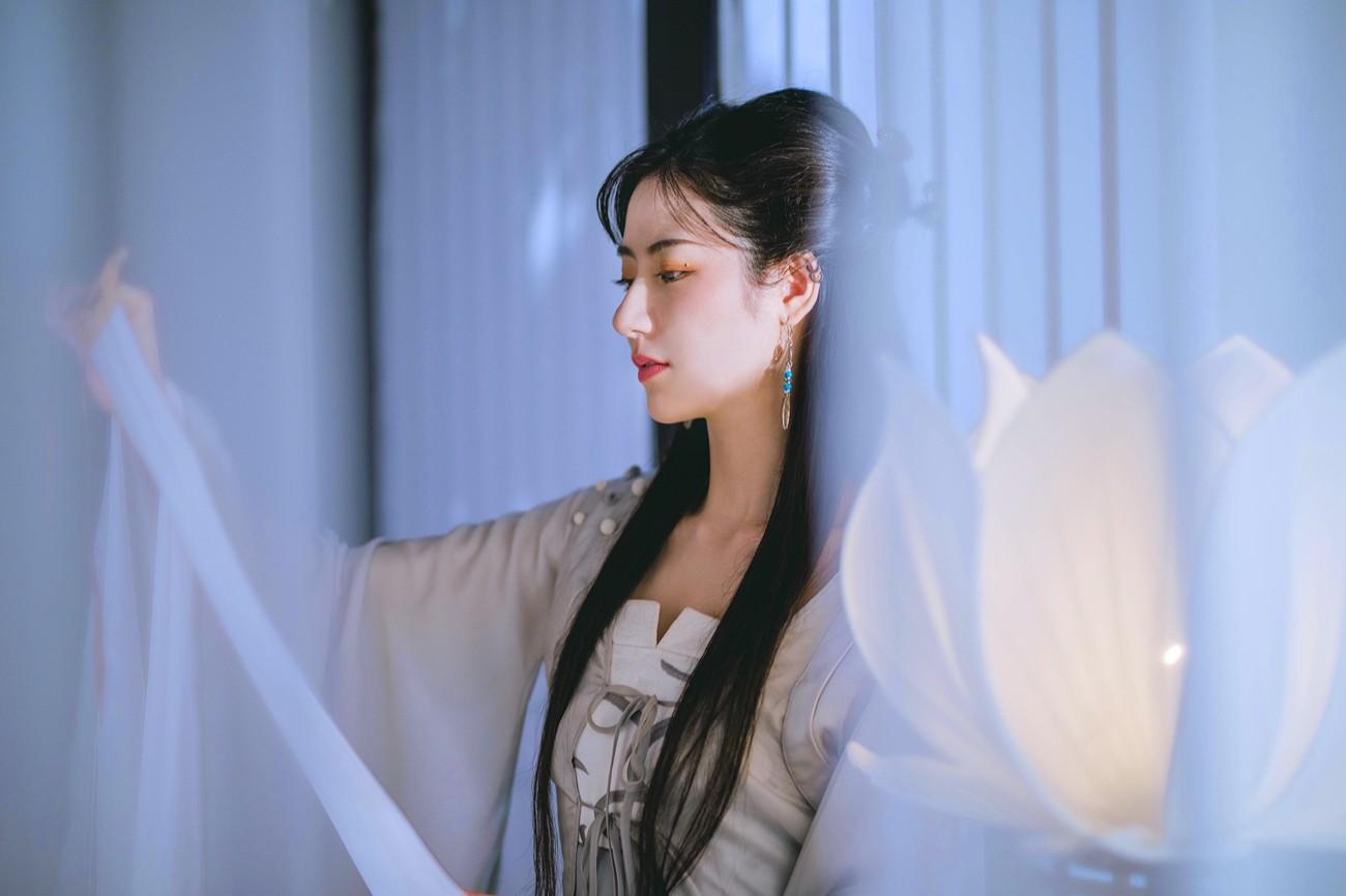 李宇琪个人首张EP《女儿郎》即将上线!