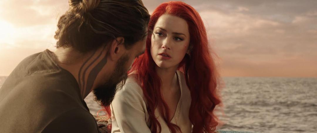 海王:是谁导演了Aquaman的逆袭之路?
