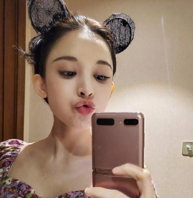 米奇发饰少女娜扎上线 (6).jpg