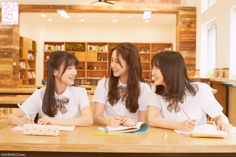AKB48 Team SH唱響青春.jpg