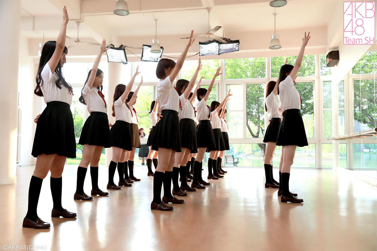 AKB48 Team SH勇敢追梦.jpg
