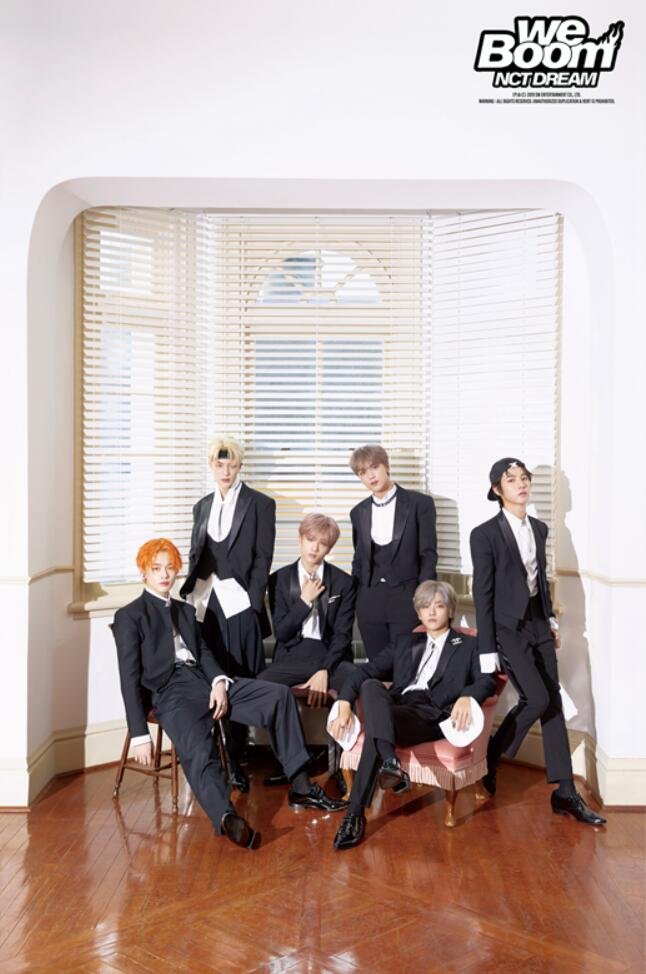 NCT DREAM 迷你3辑《We Boom》.jpg