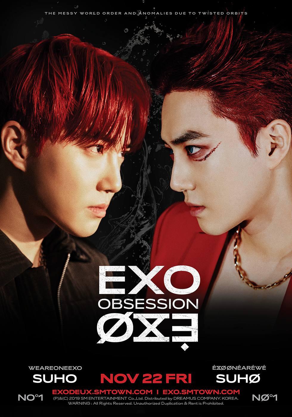 EXO SUHO与X-EXO SUHO对决海报.jpg