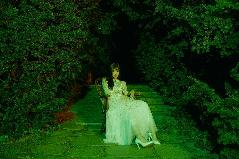 Red Velvet Repackage專輯《'The ReVe Festival' Finale》 JOY 預告照 2.jpg