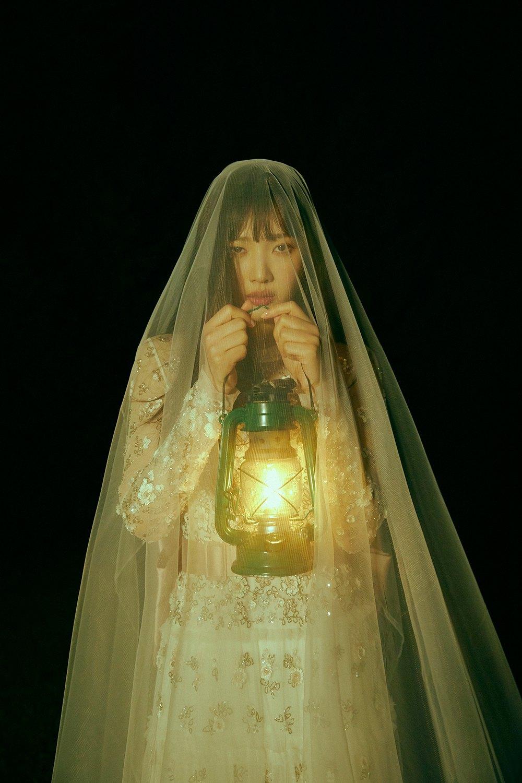 Red Velvet Repackage專輯《'The ReVe Festival' Finale》 JOY 預告照 1.jpg