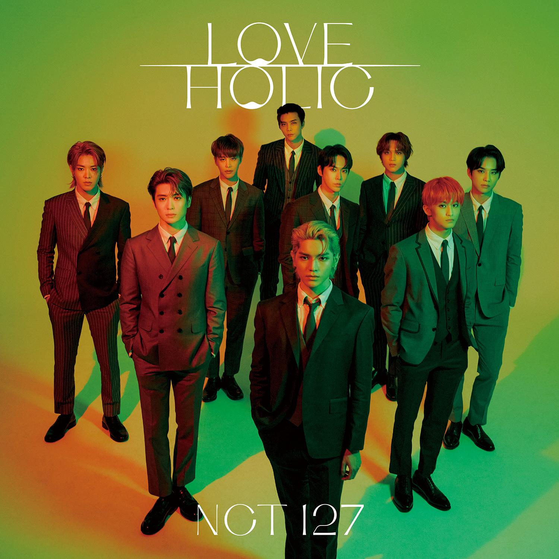 NCT 127第二张日本迷你专辑《LOVEHOLIC》图片 1.jpg