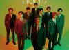 NCT 127日本迷你专辑《LOVEHOLIC》荣登Oricon专辑月榜榜首!
