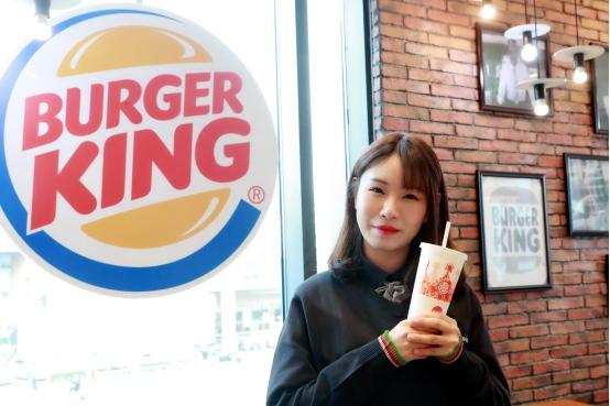 """你的行动,会让世界更美好 汉堡王官宣张艺兴为品牌代言人并出任""""公益大使"""""""