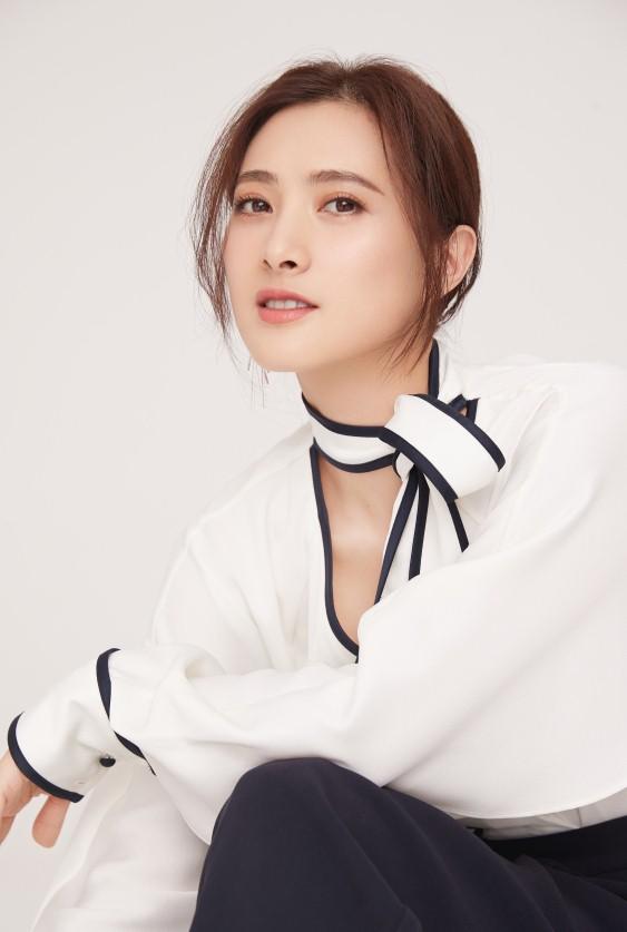 """""""百变女神""""隋俊波飒爽写真 (4).jpg"""