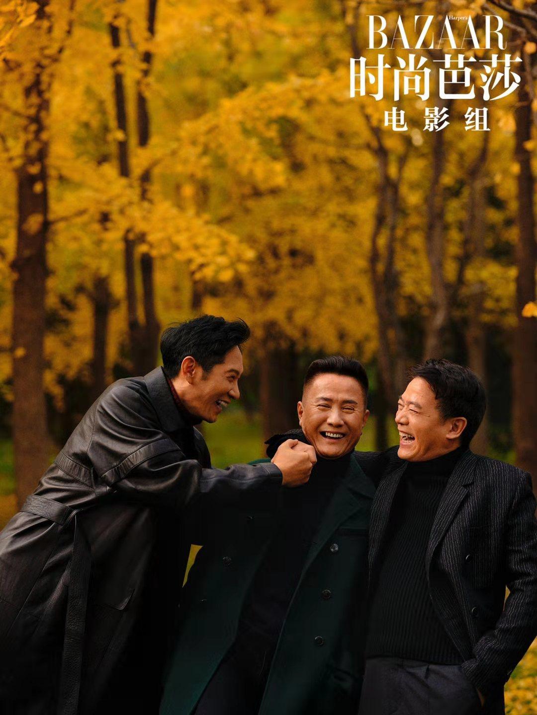 """鲍大志王建国""""叔团出道"""" (1).jpg"""