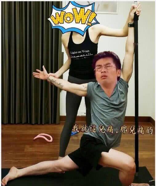 网友恶搞苏有朋杜飞.jpeg