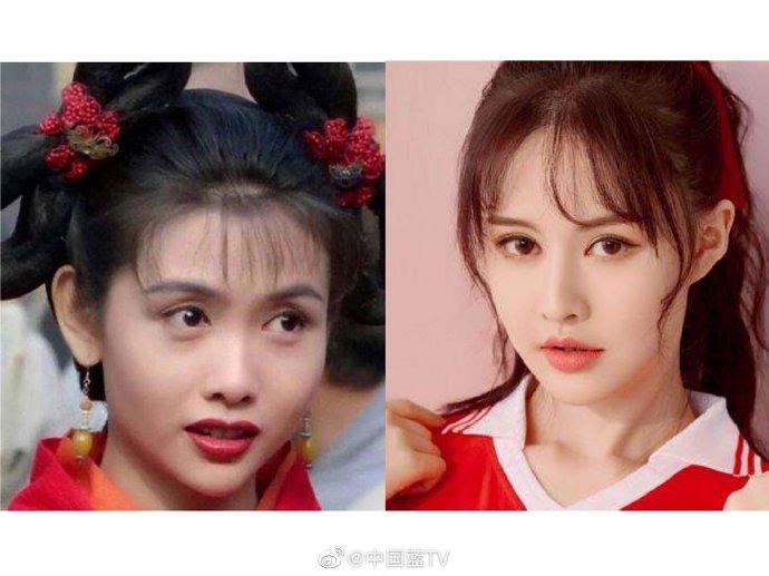 王晶新版《倚天屠龙记》唯独小昭演员没公布?7.jpg