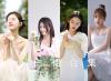 小白裙写真合集 谁是你心目中的邻家女孩?